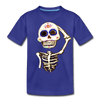 Image of Kids' Premium T-Shirt - royal blue