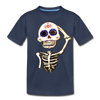 Image of Kids' Premium T-Shirt - navy