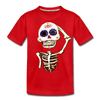 Image of Kids' Premium T-Shirt - red