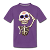 Image of Kids' Premium T-Shirt - purple