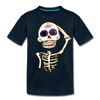 Image of Kids' Premium T-Shirt - deep navy
