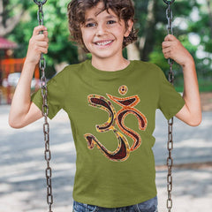 Image of Aum Kids Tee