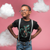 Image of Wise Lizard Kids Regular Fit Tee
