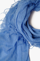 Provence Cashmere and Silk Scarf