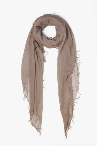 Cinder Cashmere and Silk Scarf