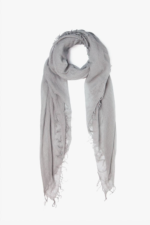 Griffin Cashmere and Silk Scarf