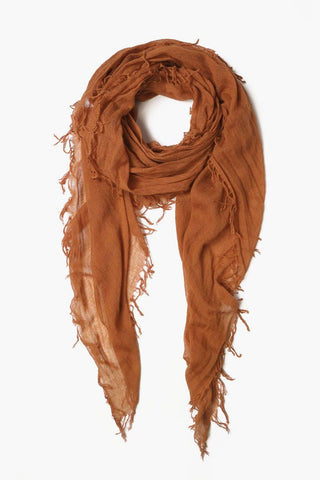 Mango Cashmere and Silk Scarf