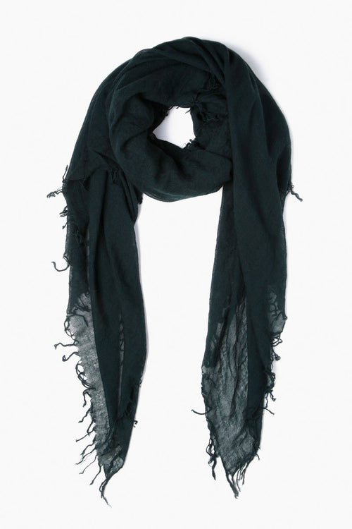 Scarab Cashmere and Silk Scarf