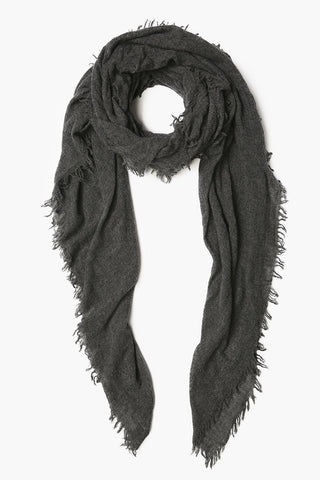 Grass Roots Cashmere and Silk Scarf