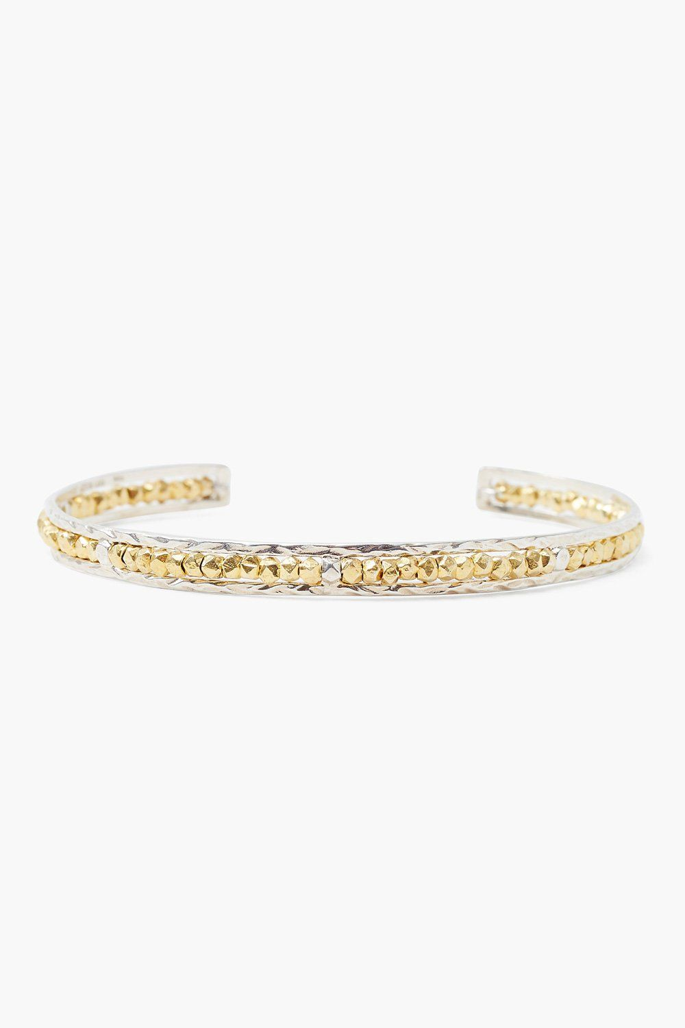 Gold Mix Sedona Cuff