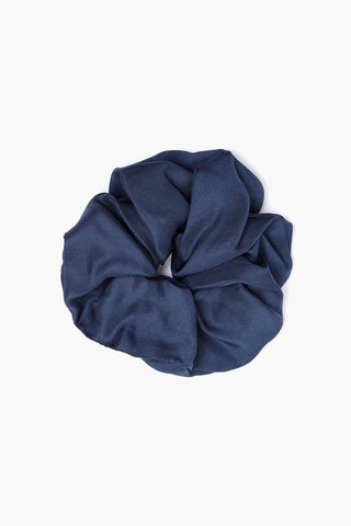 Outer Space Oversized Scrunchie