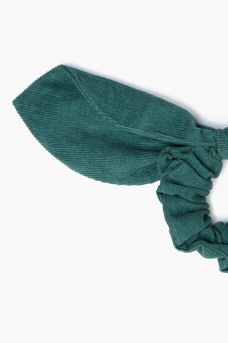 June Bug Bow Scrunchie
