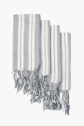 Stone Wash Kitchen Towel Set