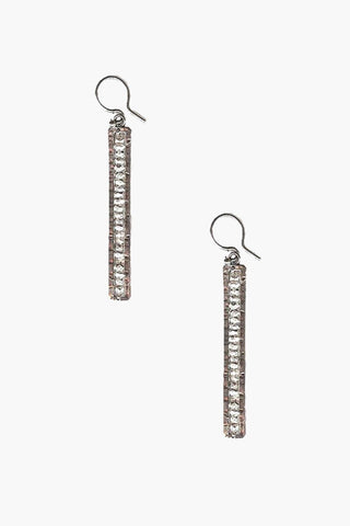 Silver Sedona Earrings