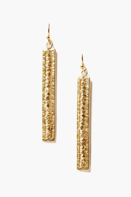 Gold Sedona Earrings