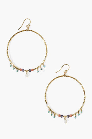 Multi Le Souk Hoops