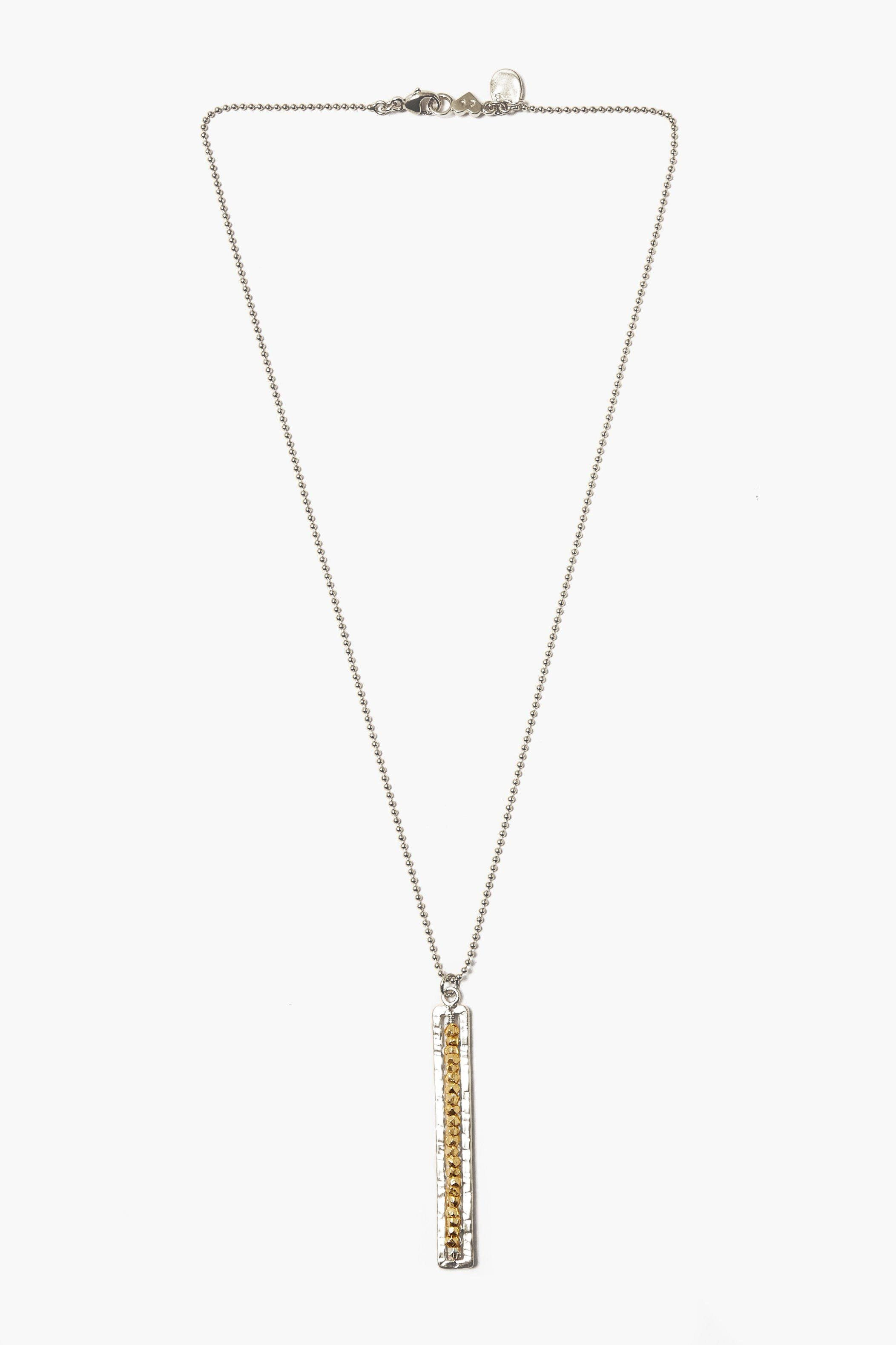 Gold Mix Sedona Necklace