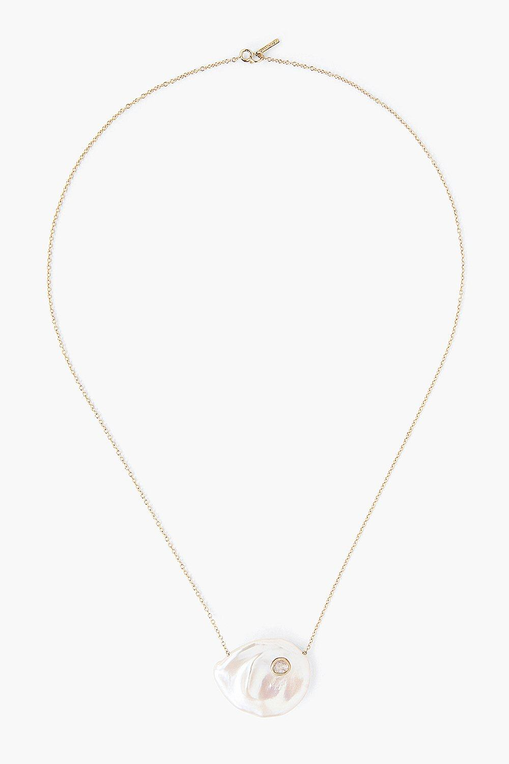 The Oasis Necklace