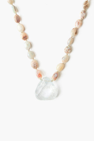 Biarritz Necklace