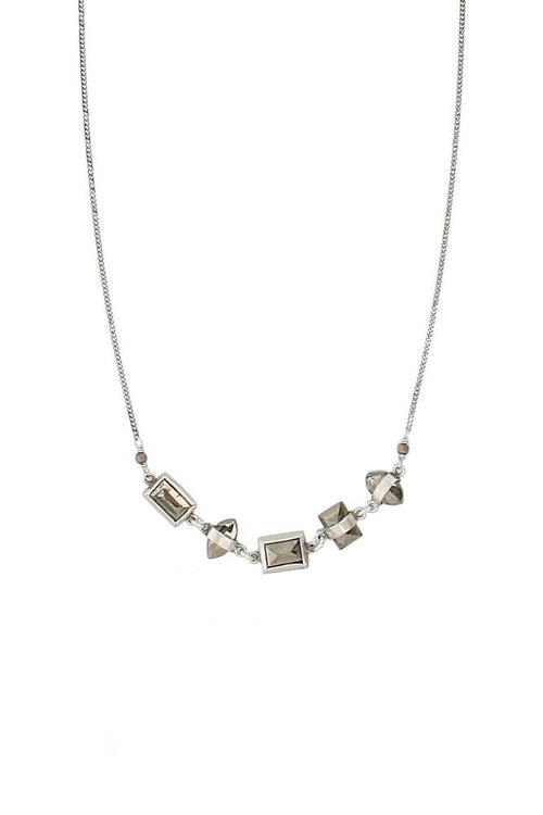 Pyrite Dainty Necklace