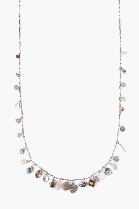 Abalone Mix Tresor Necklace