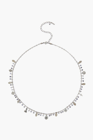 Iolite Le Souk Charm Necklace