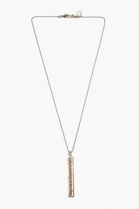 Rose Gold Sedona Necklace