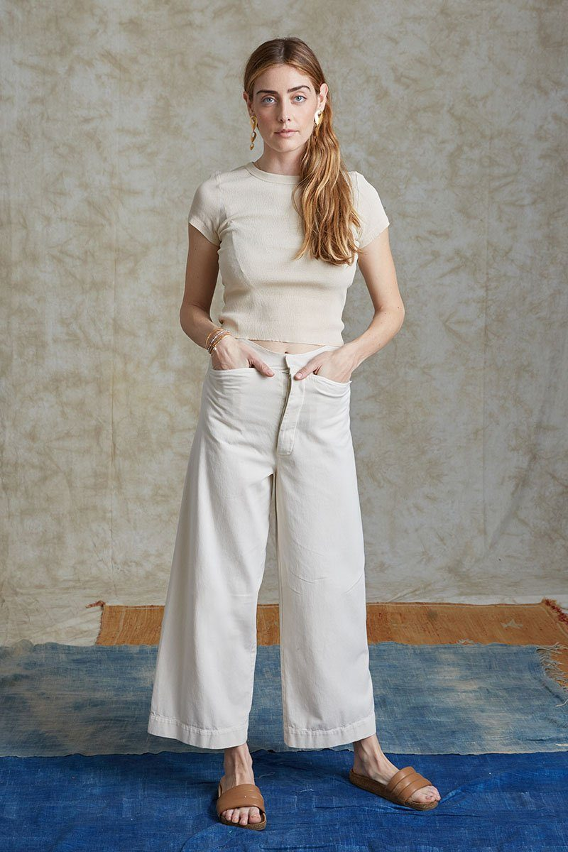 Seed Pearl Dylan Pant