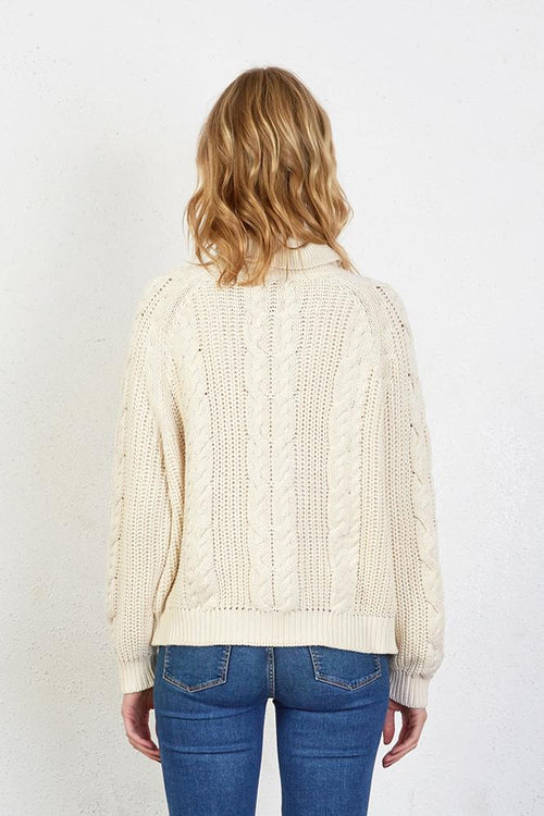 White Swan Benicio Sweater