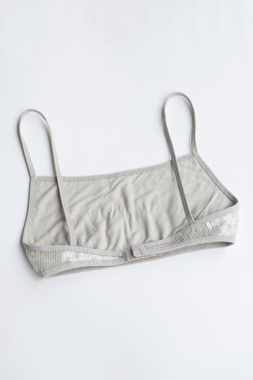 Dove-Clear Sport Cut Bra