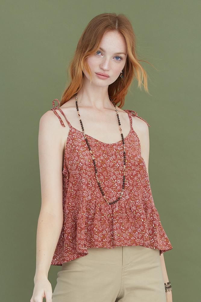 Henna Mix Abigail Top