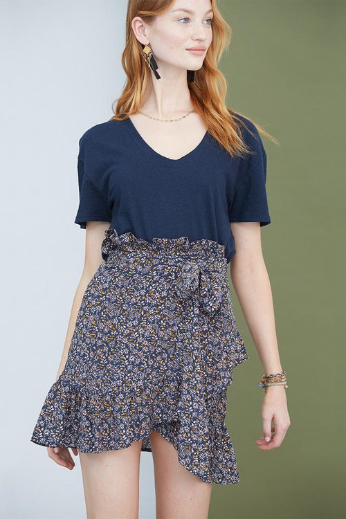 Total Eclipse Magnolia Skirt