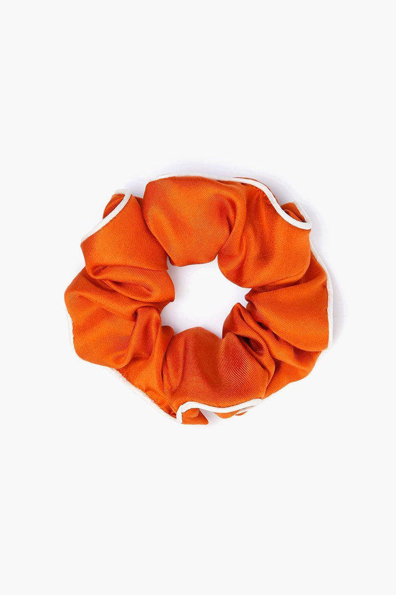 Autumnal Sleeper Scrunchie
