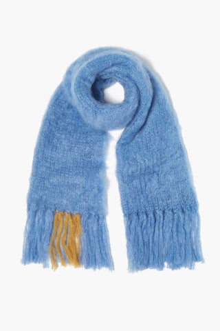 Riviera Mohair Scarf