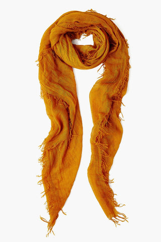 Chai Tea Cashmere and Silk Scarf