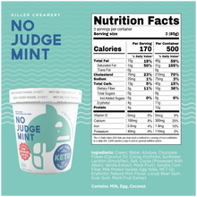 No Judge Mint