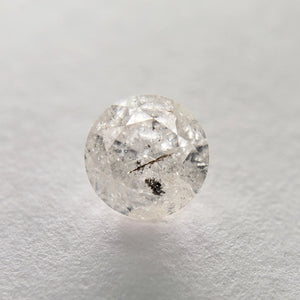 0.66ct 5.51x5.53x3.33mm Round Brilliant 40097