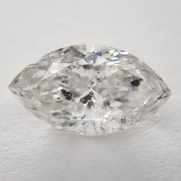 1.24ct 10.03x5.70x3.57mm I2/G Marquise Cut RR4080