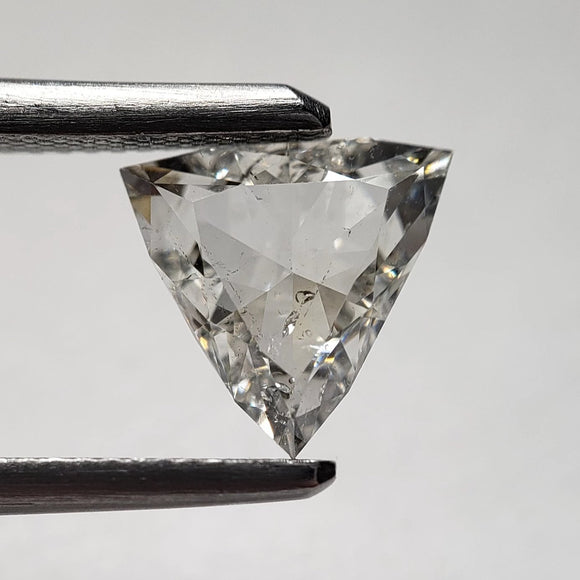 0.42ct 5.92x6.46mm Trillion Shape Brilliant Cut DDL3214