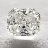0.72ct 5.76x4.84x3.01mm I1 H Cut Corner Rectangle DDL3100