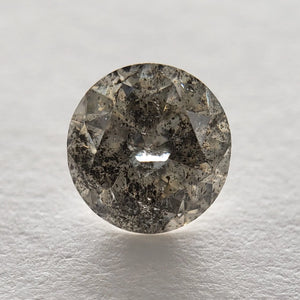 0.52ct 4.85x4.93x3.28mm Round Brilliant SP1041
