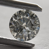 0.54ct 5.09x5.12x3.26mm Round Brilliant SP1043