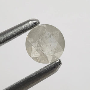 0.24ct 4.03x4.02mm Round Rosecut ICRC1-6