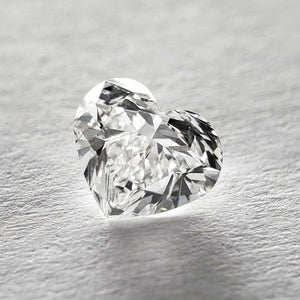 0.63ct 5.99x5.12x3.40mm VVS2-E Heart Shape Brilliant DDL3086
