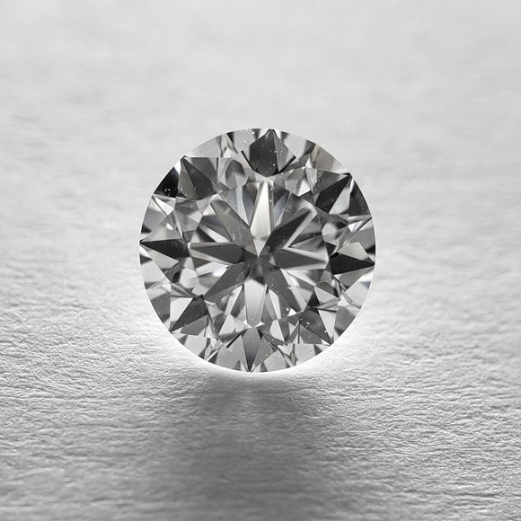 1.00ct 6.29x6.36x3.90mm GIA SI1-D Round Brilliant DDL2030