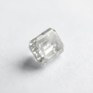 0.77ct 5.52x4.26x3.04mm Emerald Cut CND24-194 🇨🇦