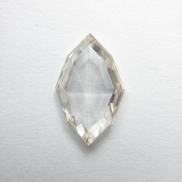 0.78ct 9.38x5.86x1.78mm VS1 O/P Geo Marquise Rosecut 40005-09