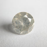 1.68ct 7.50x7.47x4.68mm Round Brilliant 40056