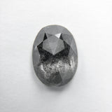 1.27ct 8.09x6.00x2.98mm Oval Rosecut 40070-09