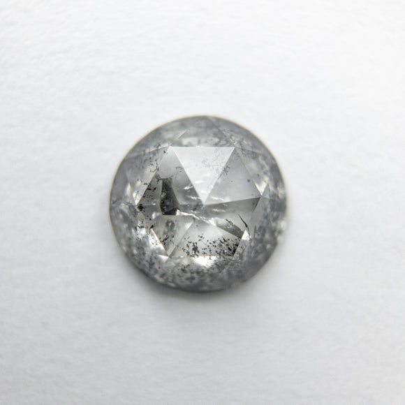 0.94ct 6.56x6.52x2.66mm Round Rosecut 40072-18